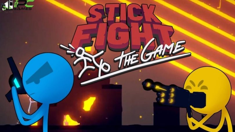 Stick Fight Download