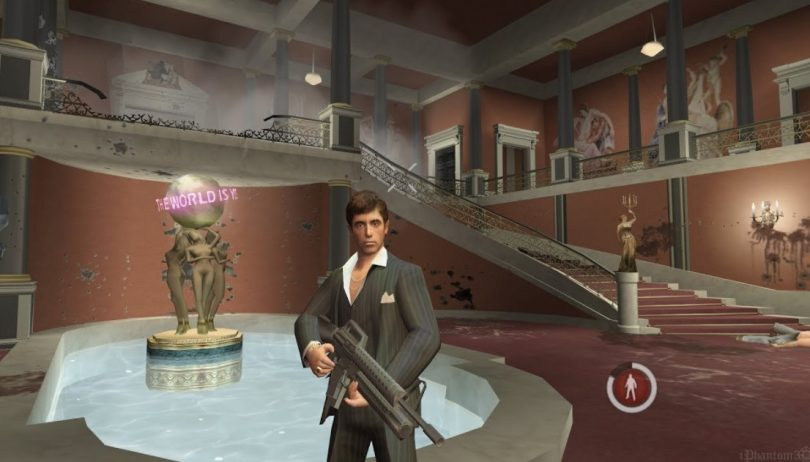 scarface the world is yours pc download free