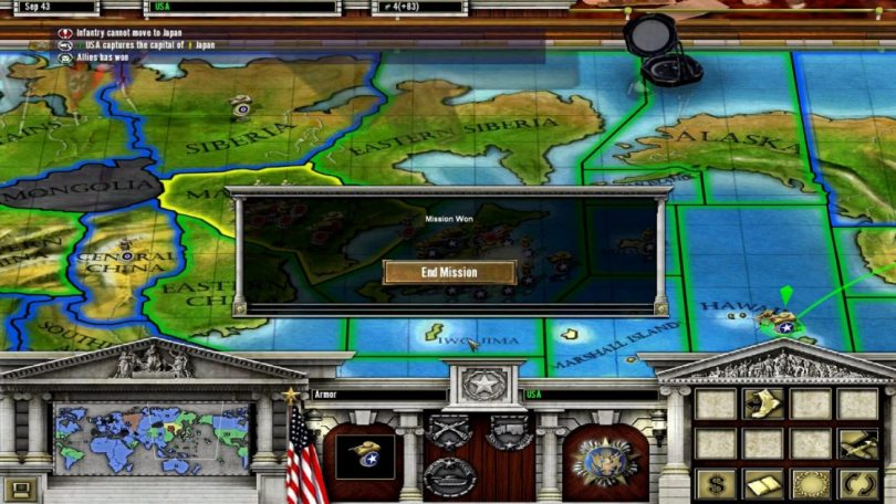 axis and allies 2004