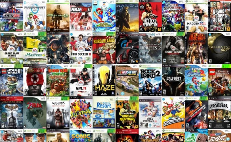 wii game download