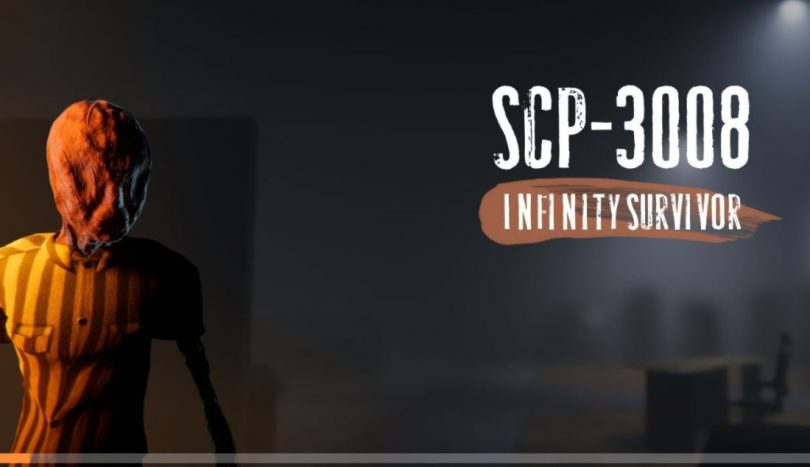 scp 3008