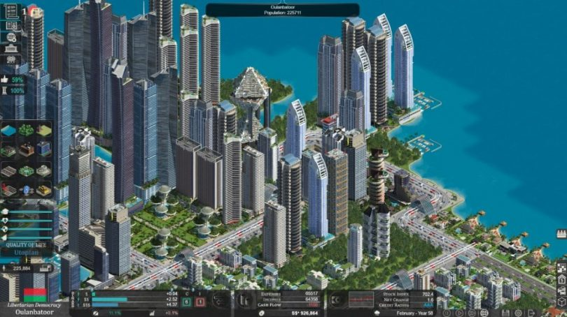 Citystate Download