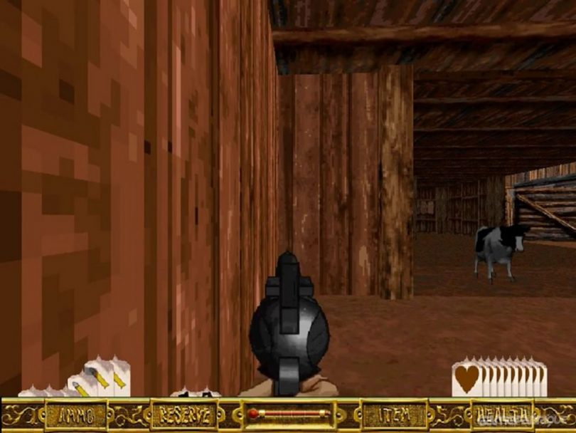 Outlaws Game Download