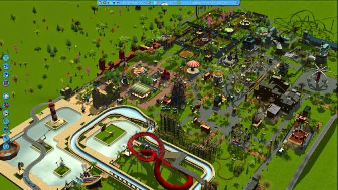 Railroad Tycoon 3 Download