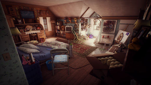 What Remains Of Edith Finch Download