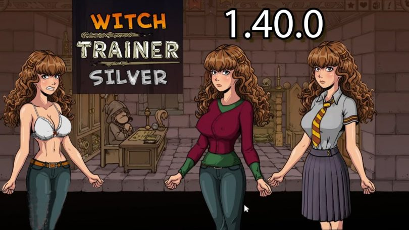 Witch Trainer Download