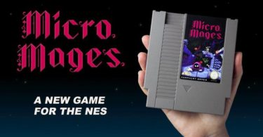 Micro Mages Rom Download